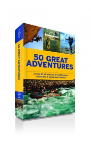 50 Great Adventures