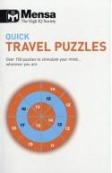 Mensa: Quick Travel Puzzles