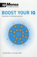Mensa B Boost Your Iq 66 Books