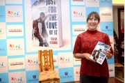 Just For The Love Of It Book Launch