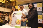 The Eat Right Prescription Book Launch