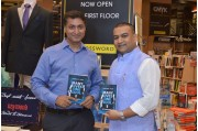 Many Lives One Soul Book Launch