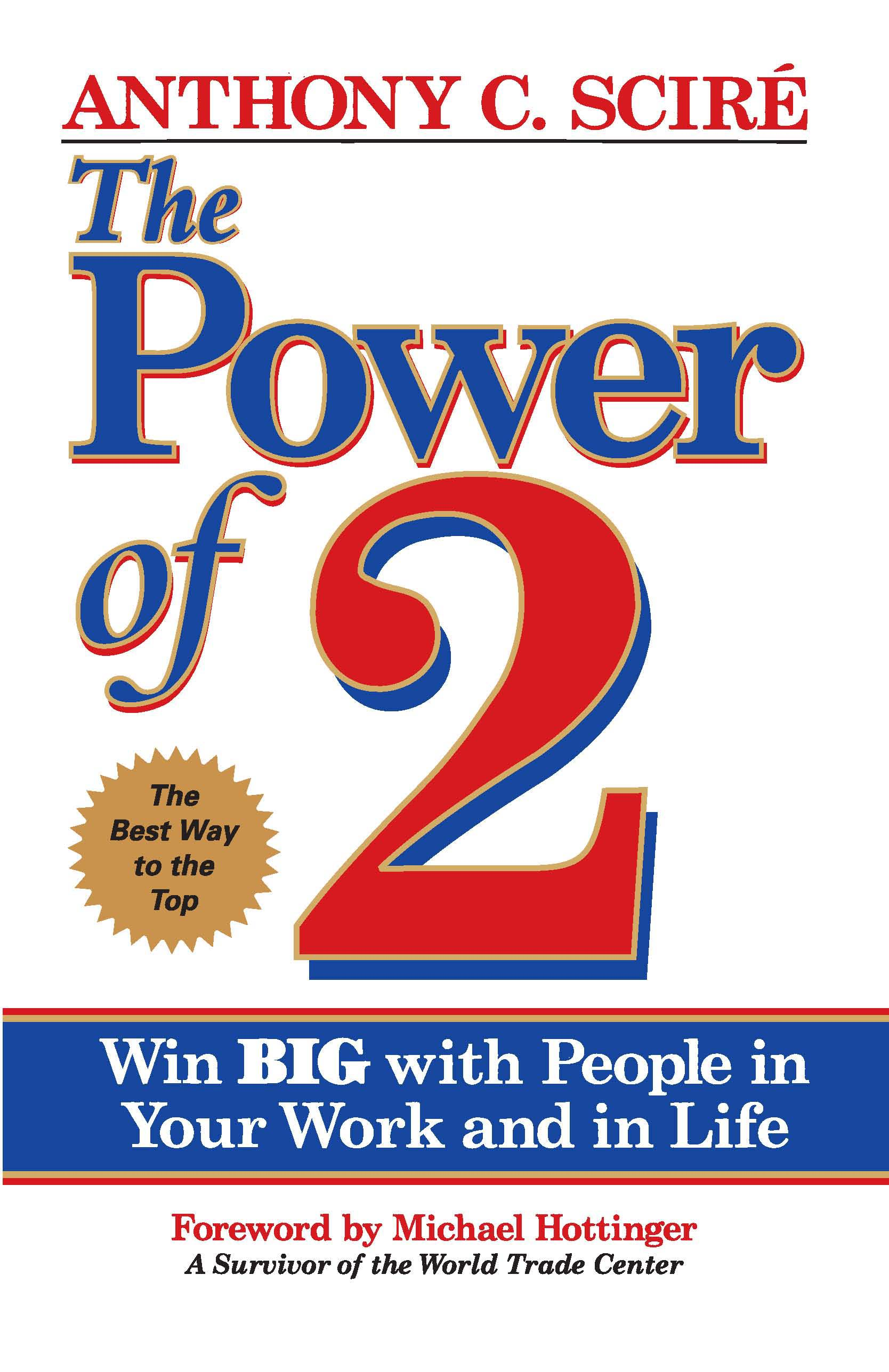 The Power Of 2