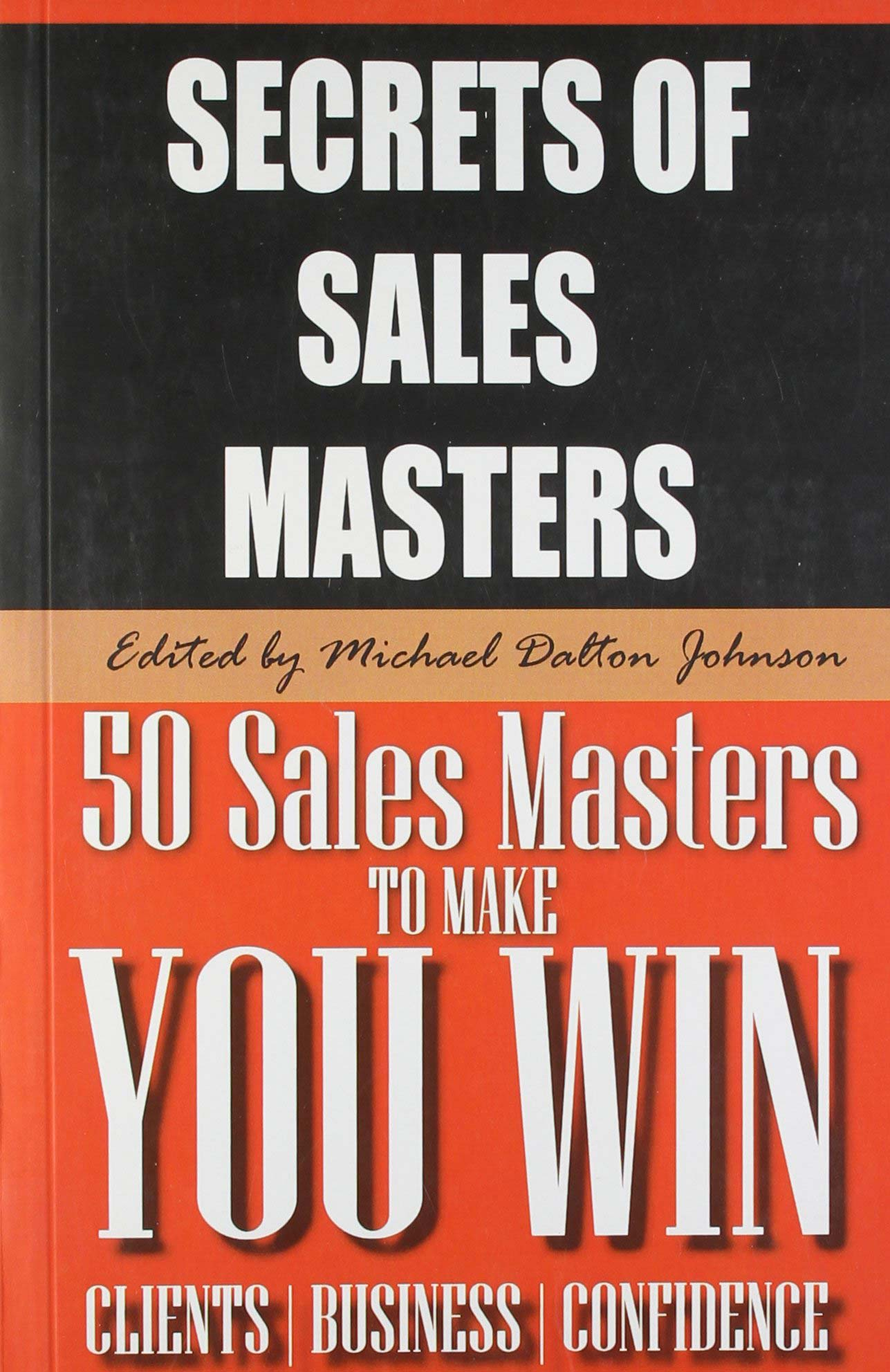 Secrets Of Sales Masters