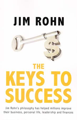 The Keys To Success