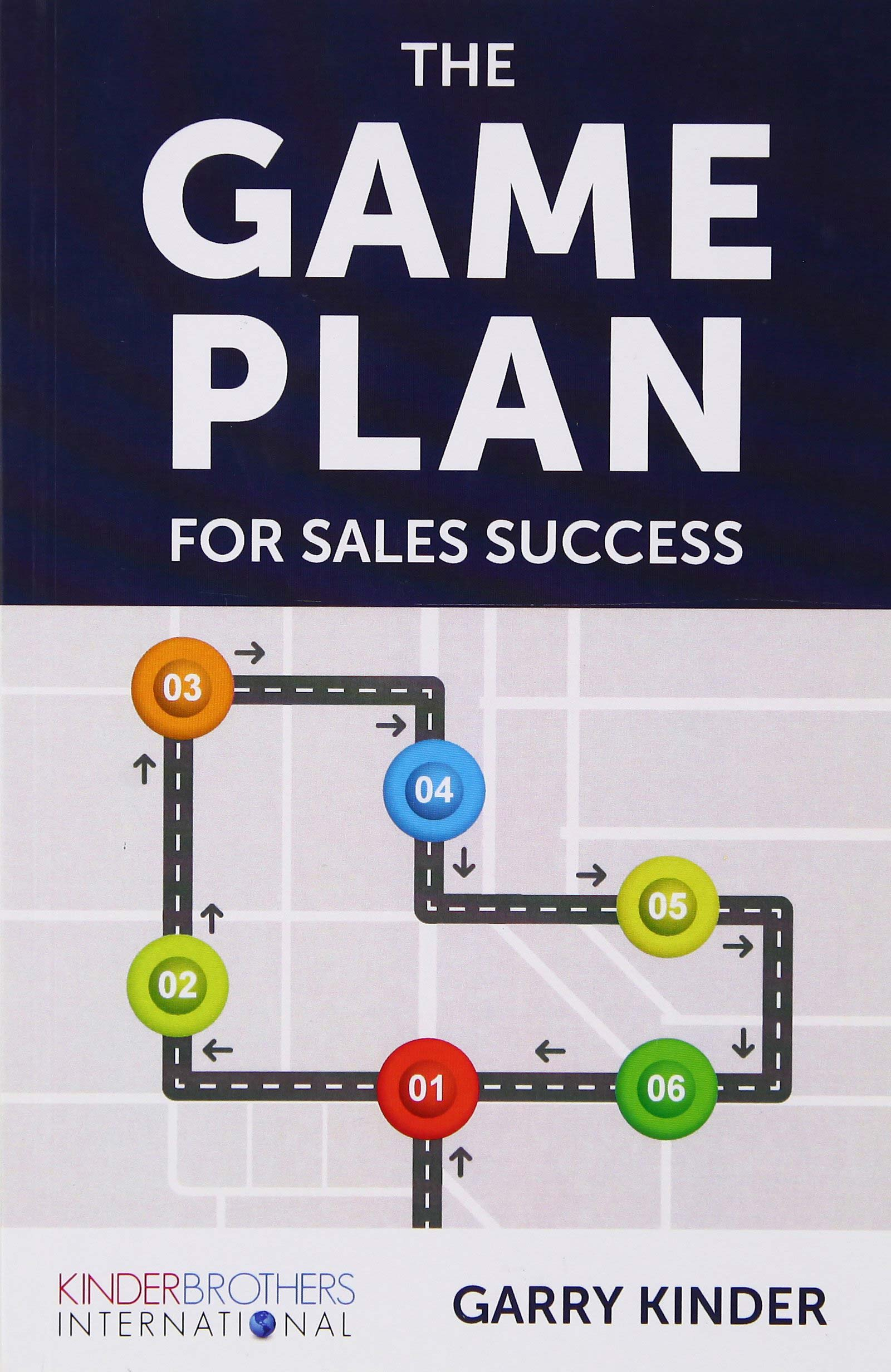The Game Plan For Sales Success