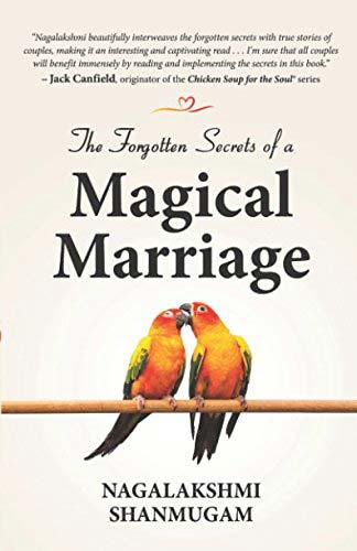 The Forgotten Secrets Of A Magical Marriage