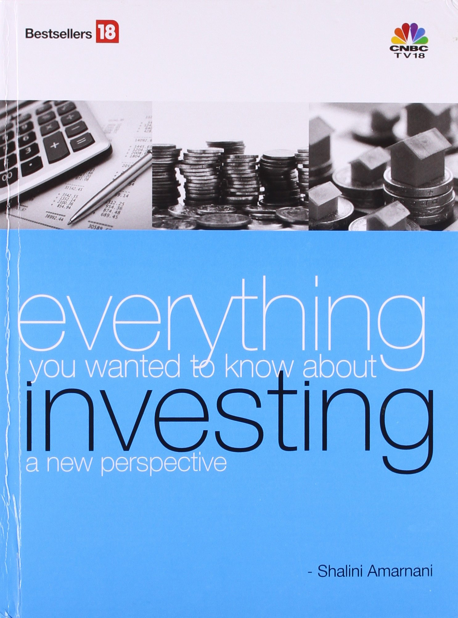 Everything You Wanted to Know About Investing