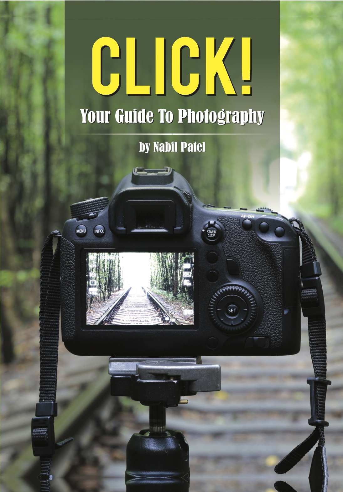 Click- Your Guide To Photography