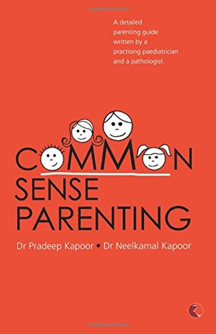 Commonsense Parenting