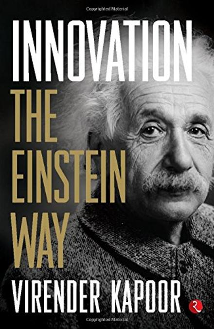 Innovation: The Einstein Way