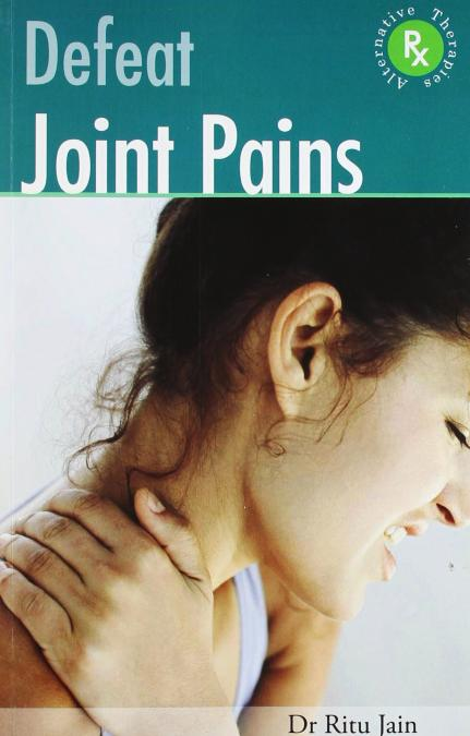 Defeat Joint Pains