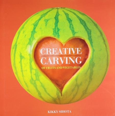 Creative Carving of Fruits and Vegetables