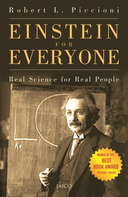 Einstein For Everyone