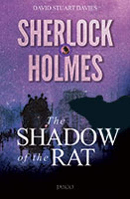 Sherlock Holmes: The Shadow of The Rat