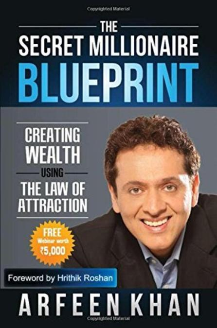 The Secret Millionaire Blueprint