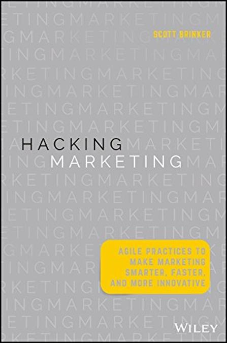 Hacking Marketing