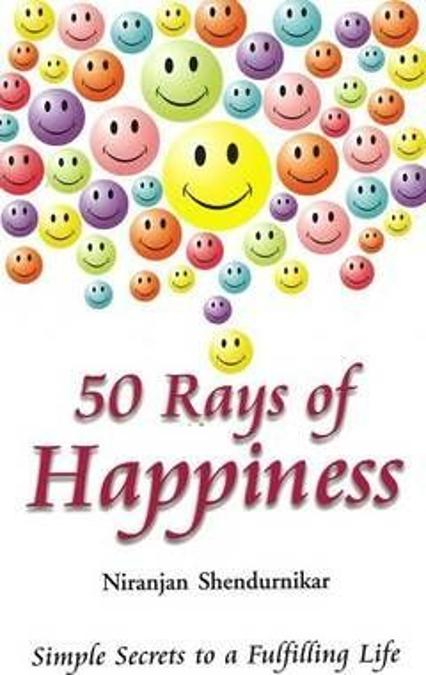 50 Rays Of Happiness