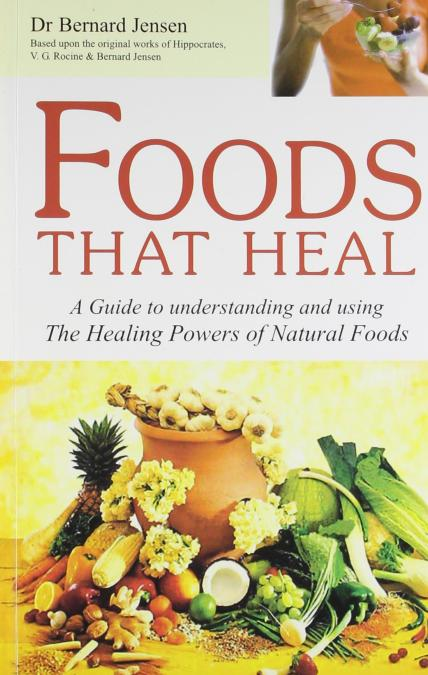 the healing powers of food essay Home » filipino practices essay example & outline reliance on healers and supernatural powers of healing are a significant technique of cultural food.