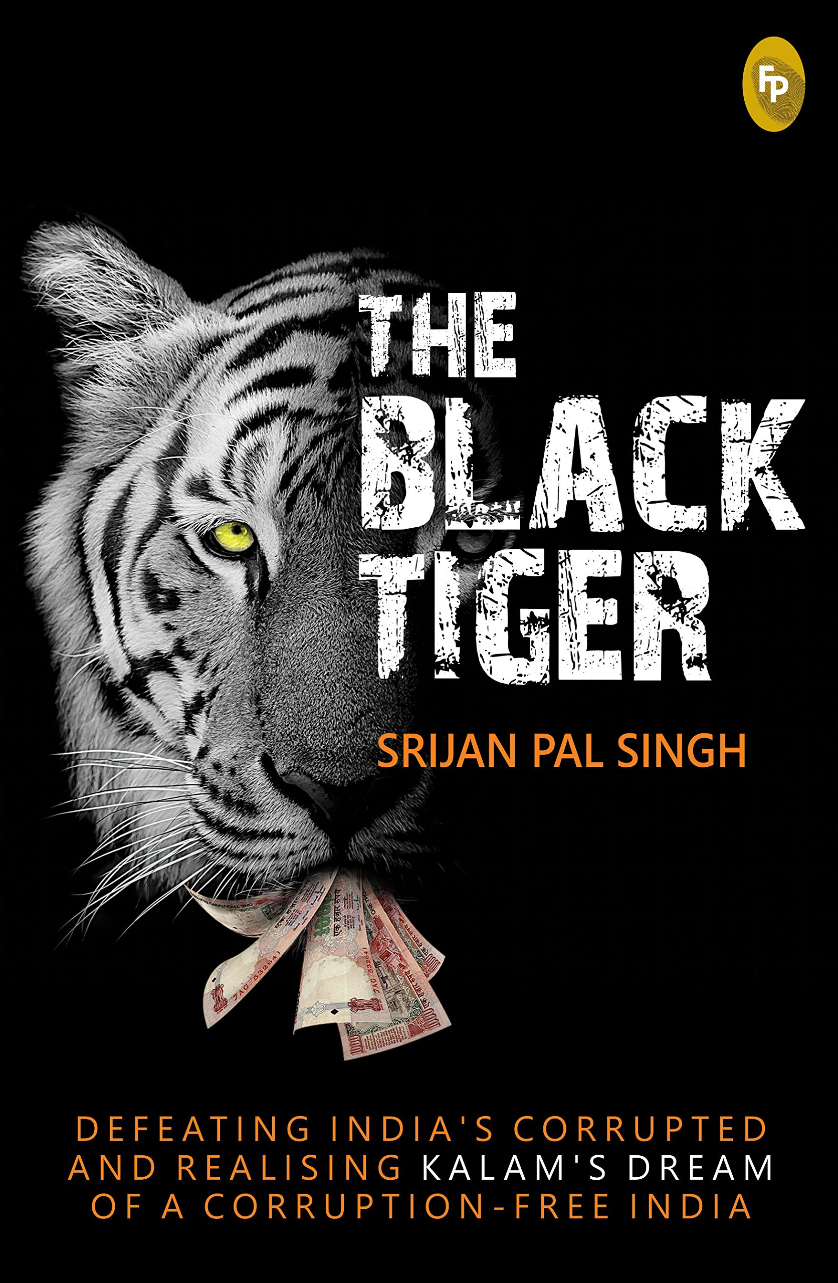 The Black Tiger