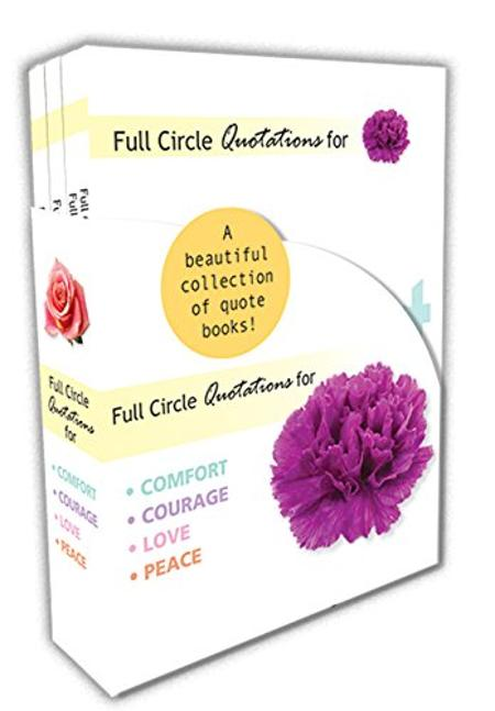 Full Circle Quotations Box
