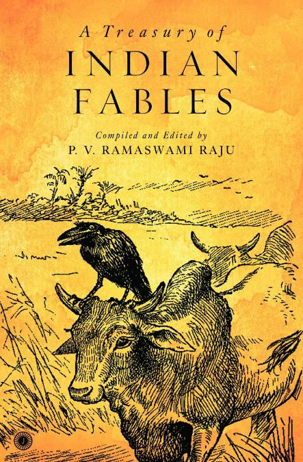 A Treasury Of Indian Fables