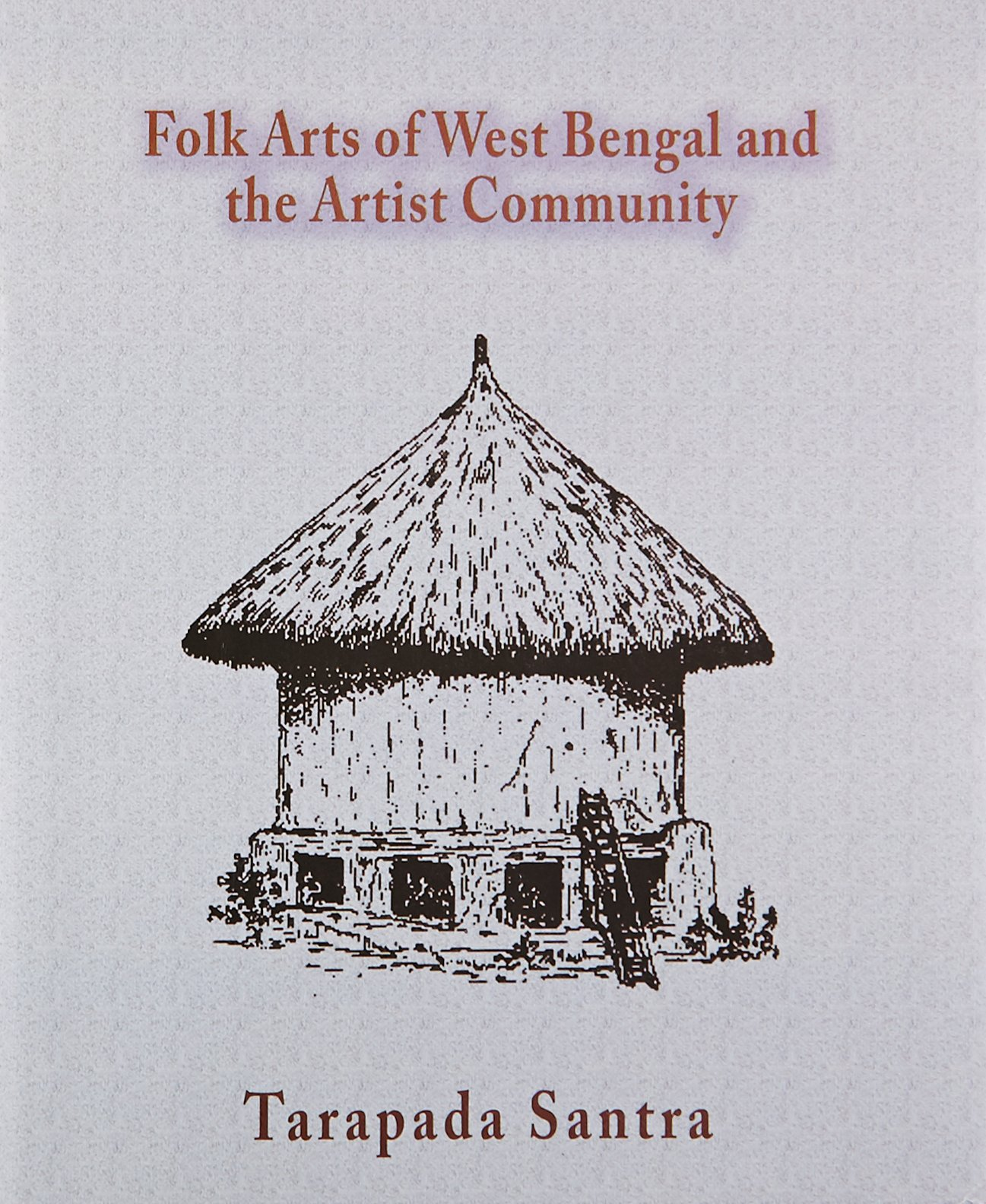 Folk Arts of West Bengal and The Artist Community