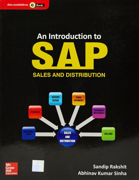 An Introduction To Sap Sales