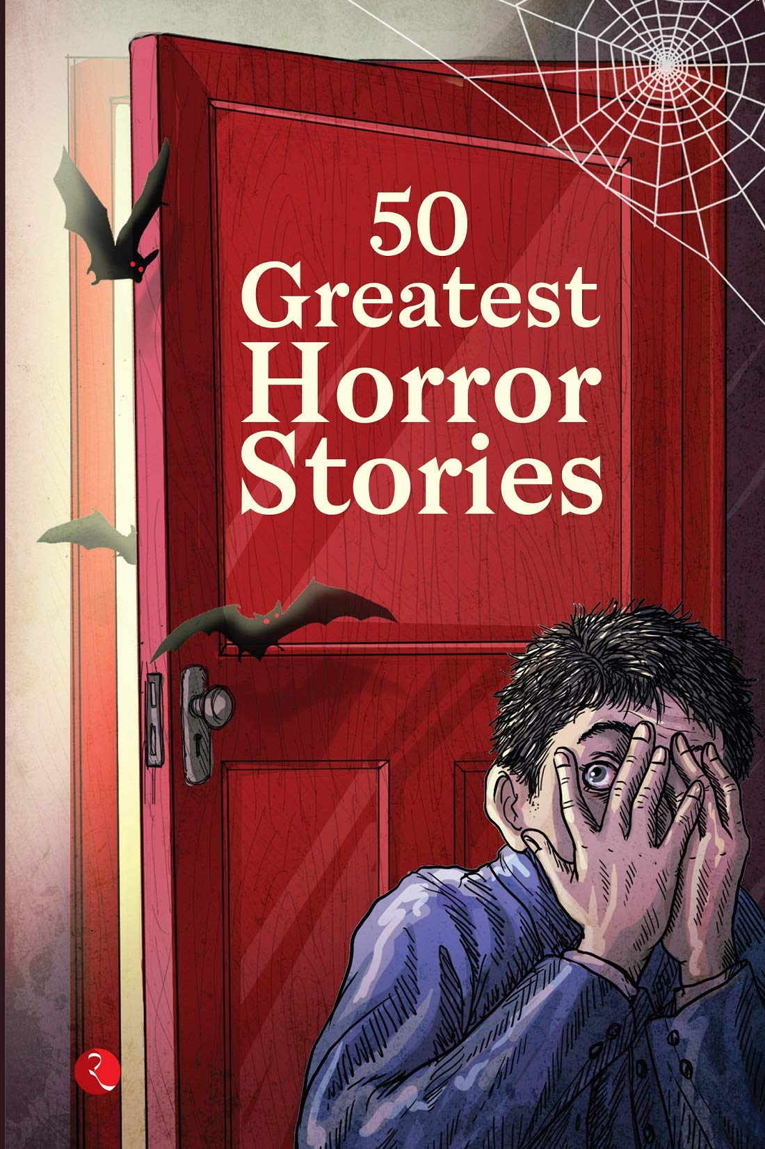 50 Greatest Horror Stories