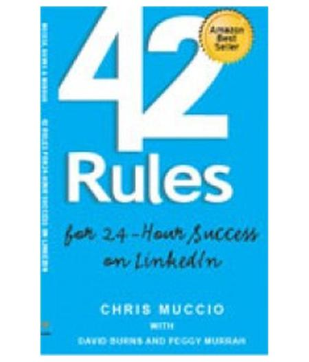 42 Rules For 24-Hour Success On Linkedin