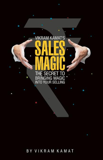 Vikram Kamat's Sales Magic